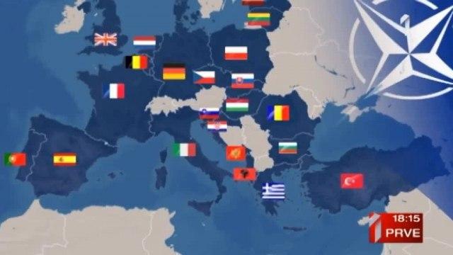 Srbija i NATO razvili snažno partnerstvo u praktičnoj saradnji
