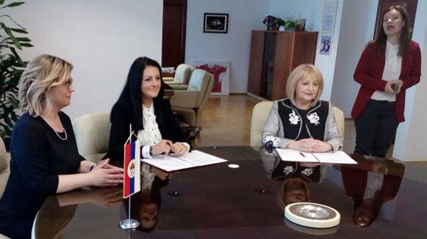 Srbija i RS potpisale Memorandum o saradnji u oblasti demografije