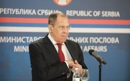 Srbija i Rusija potpisale Sporazum o saradnji u borbi protiv terorizma