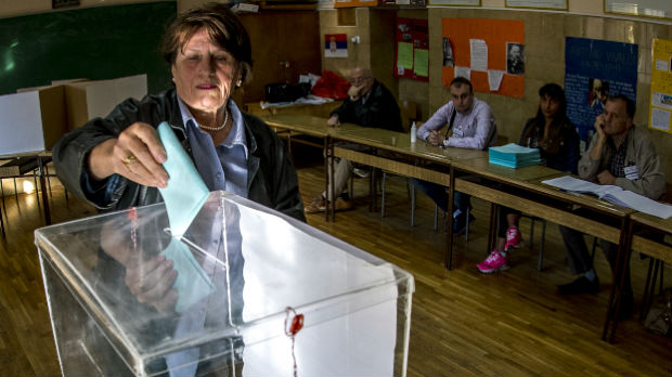Srbija i zvanično pozvala ODIHR da prati izbore