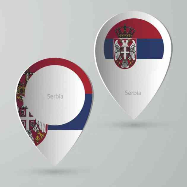 Srbija ima mnogo bolje rezultate u odnosu na zemlje regiona