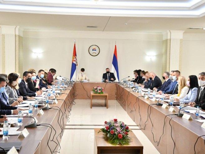 Srbija izdvaja 484 miliona evra za projekte u Republidži Srpskoj