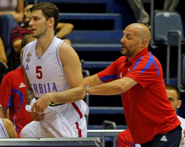 Srbija je imala sjajan tim u Kini, ali ego je morao da se stavi po strani