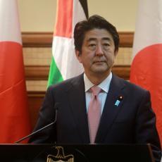 Srbija jedina država van EU koju će Abe posetiti: Evo zašto je japanski premijer odabrao baš našu zemlju