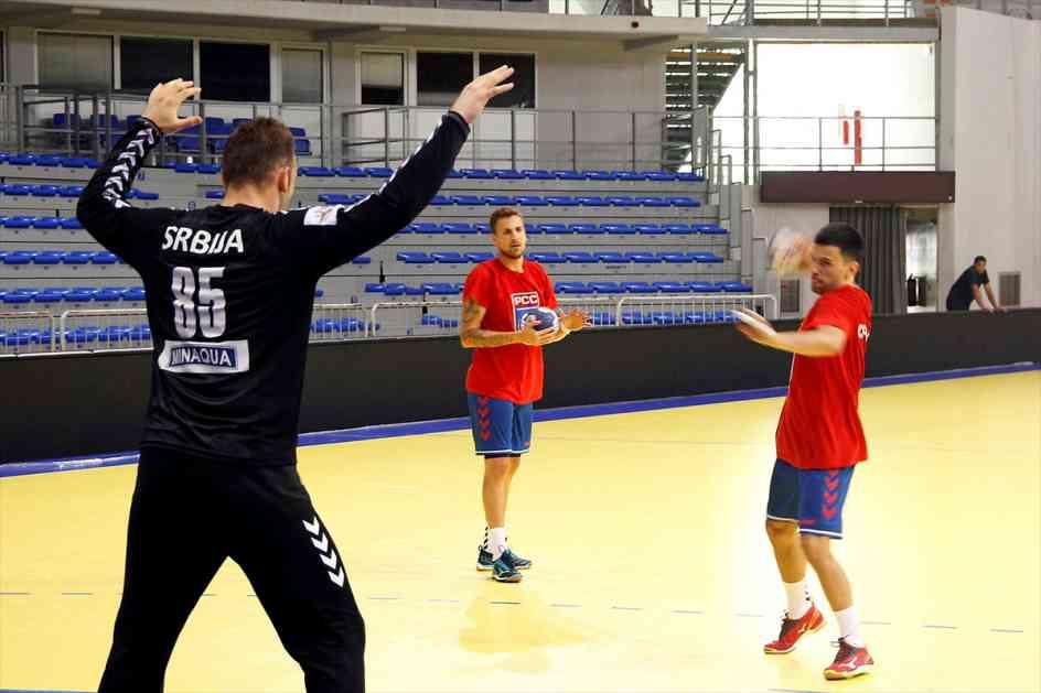 Srbija konačno na Svetskom prvenstvu!