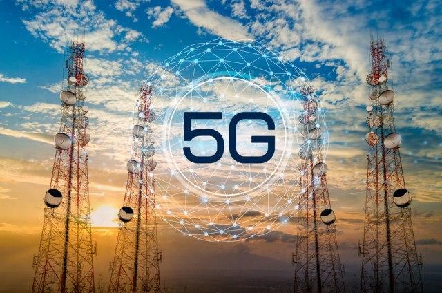 Srbija korak bliže 5G mreži