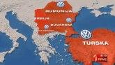 Srbija korak bliže da dovede Folksvagen - lokacija Velika Plana VIDEO