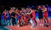 Srbija lako protiv Bugarske
