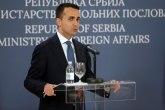 Srbija može da računa na podršku Italije