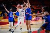Srbija na teškom ispitu: Četvrtfinale protiv evropskog šampiona na njihovom terenu VIDEO