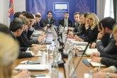 Srbija nadmašila očekivanja MMF-a: Prethodna godina veoma uspešna