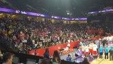 Srbija najgledanija u četvrtfinalu Evrobasketa