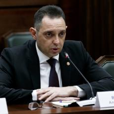 Srbija ne sme ni da zaboravi, a ni da oprosti svoju decu VULIN SE OGLASIO NA GODIŠNJICU ZLOČINA U GORAŽDEVCU