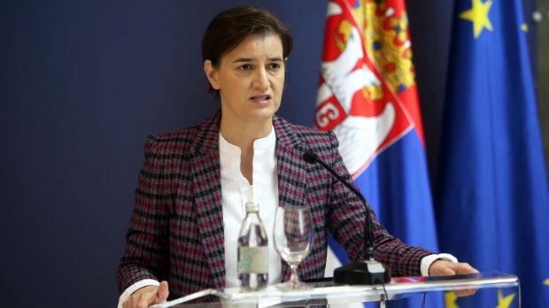 Srbija ne spori da je u Srebrenici počinjen zločin