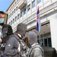 Srbija nije tražila njegovo izručenje: Oglasilo se Ministarstvo pravde Srbije o ekstradiciji Ćebića