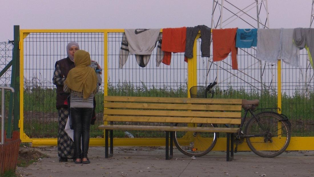 Srbija nije u opasnosti da postane tampon zona za migrante