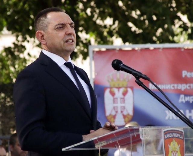 Srbija nikada neće prestati sa borbom protiv organizovanog kriminala