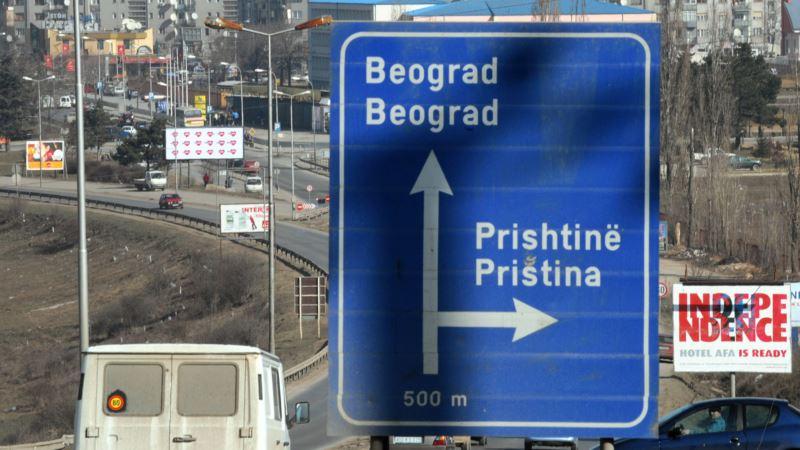 Dačić demantuje navode iz EU obustavu kampanje protiv Kosova