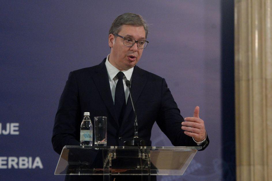 Srbija očekuje da u sledećoj godini otvori dva cela klastera