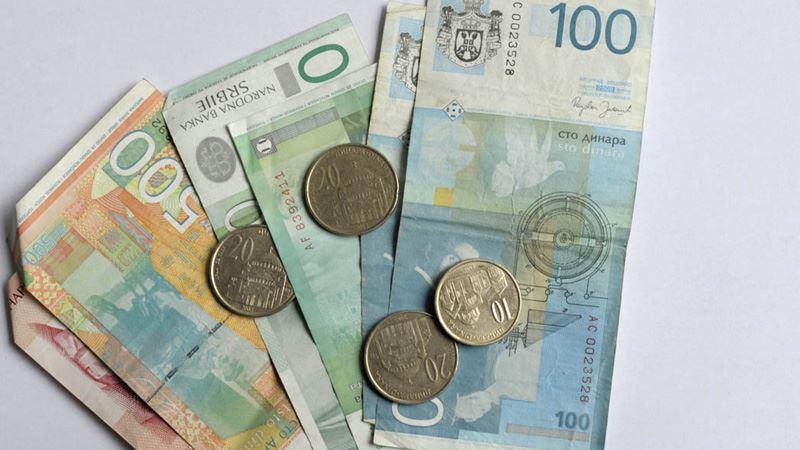 Srbija odlaže plaćanje poreza