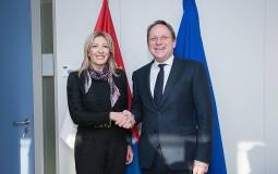 Srbija otvorila poglavlje 4 u pregovorima o članstvu s EU