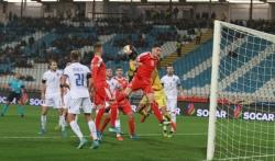 Srbija pobedila Luksemburg i zadržala teoretske šanse da se plasira na EP