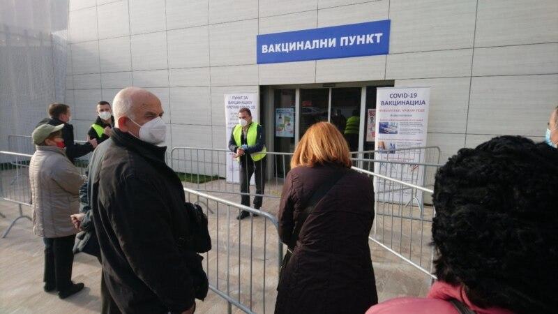 Srbija poklanja Republici Srpskoj još 20.000 vakcina protiv COVID-19