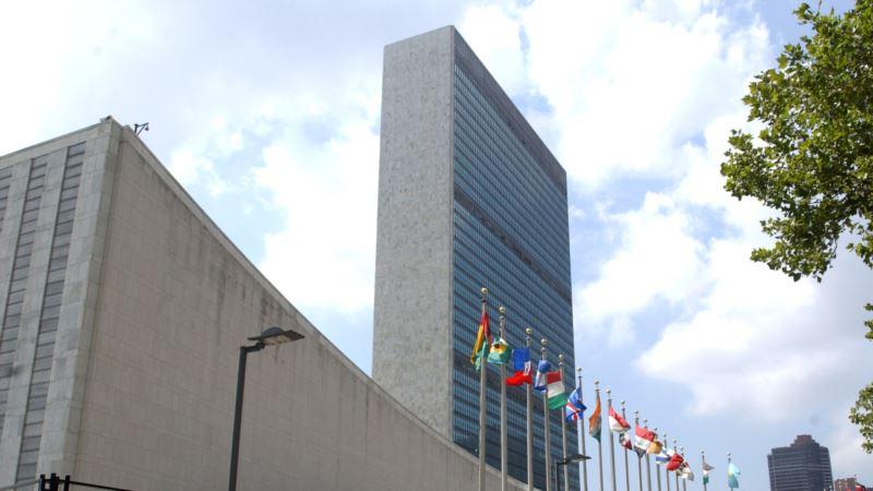 Srbija ponovo glasala protiv rezolucije UN o Krimu