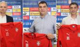 Srbija postavila trojicu novih selektora