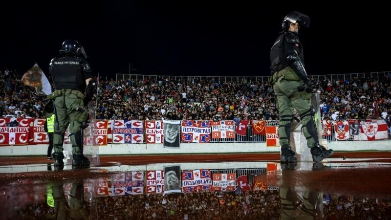 Srbija potpisala Konvenciju Saveta Evrope o bezbednosti na fudbalskim utakmicama