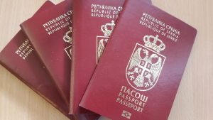 Srbija 'priznaje' kosovski pasoš na aerodromima