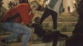 Srbija, protesti i policija: Kratak pregled prekomerne upotrebe sile