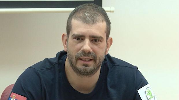 Srbija reli za vikend u Vrnjačkoj banji, Borković favorit