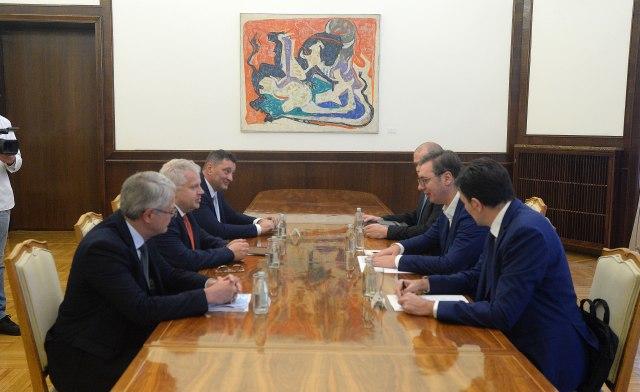 Srbija s Nokijom nastavlja saradnju u oblasti fiksne mreže i transportnih optičkih sistema