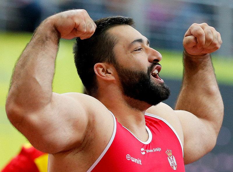 Srbija sa devet atletičara na Evropskom prvenstvu u Torunu