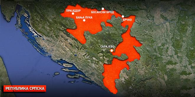 U Banjaluku stigao prvi kontingent pomoći; Dodik: Srbija pokazala da brine o Republici Srpskoj