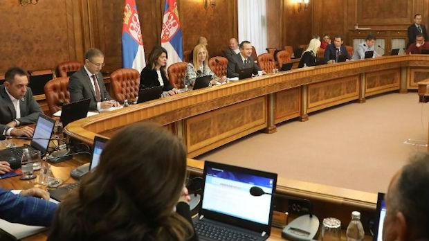 Srbija smanjuje rizik i troškove zaduživanja u budućnosti