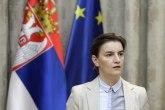Srbija spremna da se odmah vrati za pregovarački sto