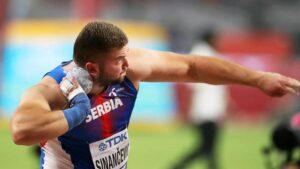 Srbija sutra u Tokiju na OI: Dva polufinala u kajaku, finale u bacanju kugle