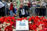 Srbija u Rači obeležila stradanje Srba u Oluji FOTO