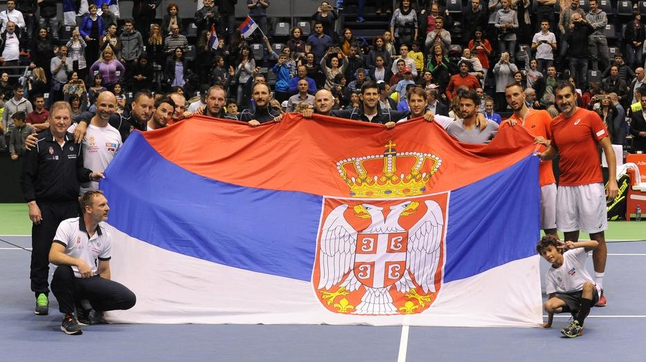 Dejvis kup: Srbija u Aziji, ovo su nova pravila