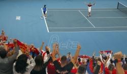 Srbija u finalu ATP kupa