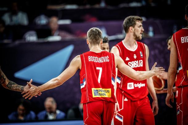 Srbija u polufinalu Evrobasketa!