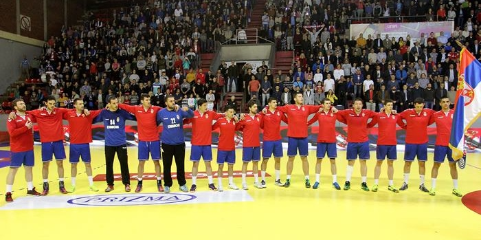 Srbija u trećem šeširu na žrebu u Zagrebu