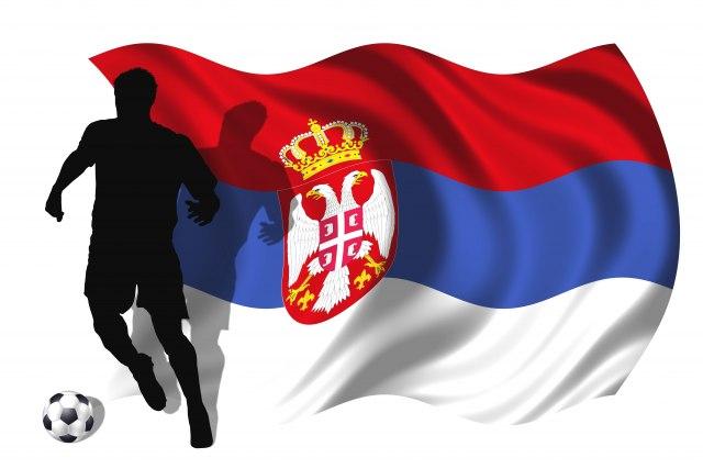 Srbija u vrhu, pad Hrvatske – ko ima najviše fudbalera u petici?