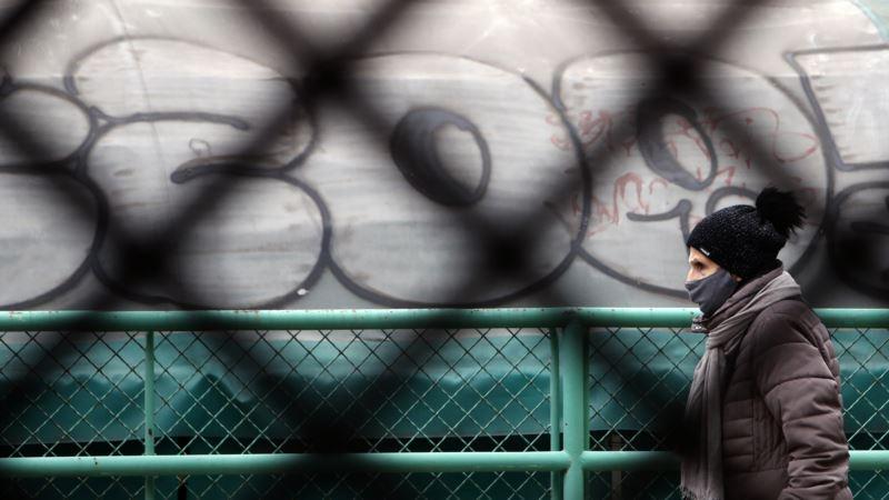 Srbija zbog korone zabranila javna okupljanja