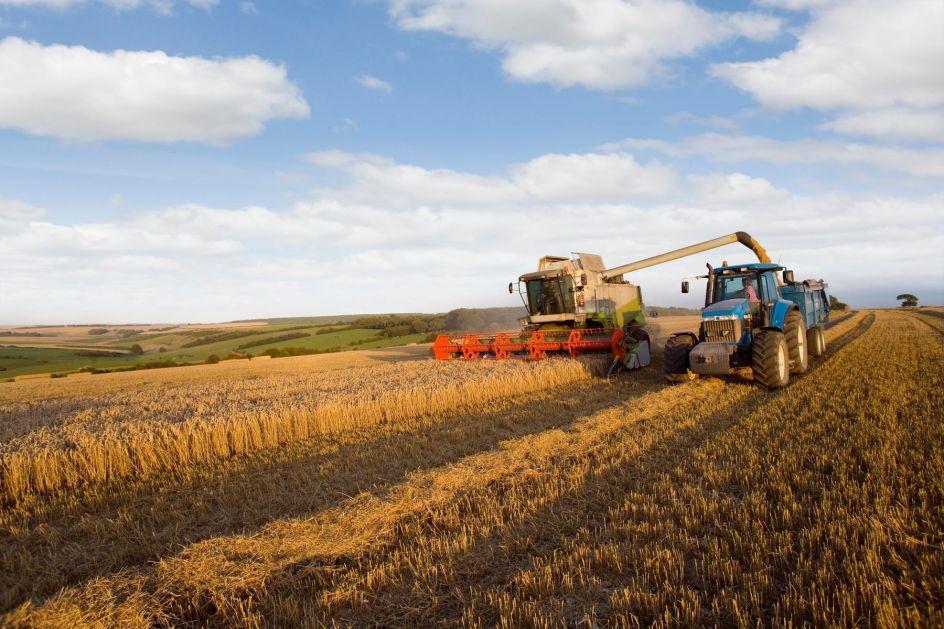 Srbija želi unapređenje poljoprivredne saradnje sa Iranom