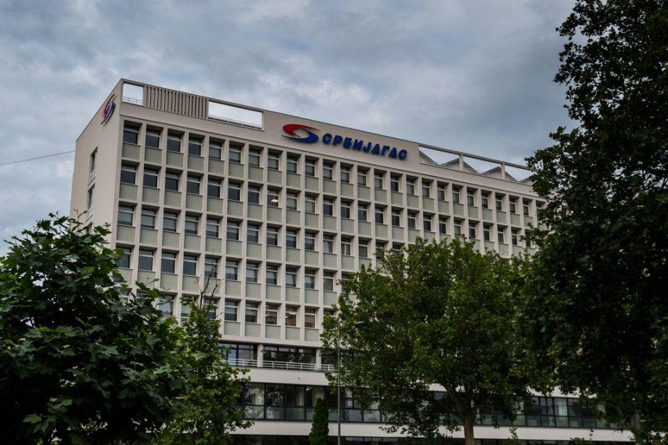 Srbijagas uvažio zaključke Vlade o potrebi gasifikacije