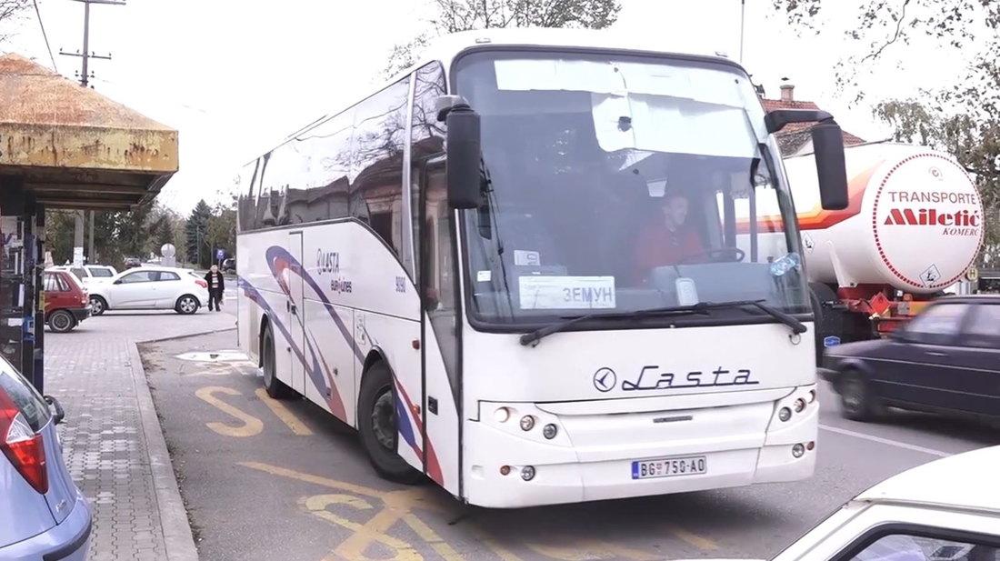 Srbiji nedostaje 8.000 vozača, prevoznici traže spuštanje starosne granice za vožnju autobusa