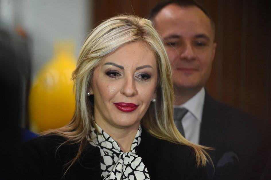 Srbiji od Amerike 20,3 miliona dolara za podsticaj privrede i jačanje institucija